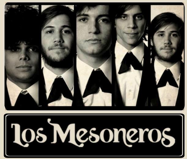 LosMesoneros